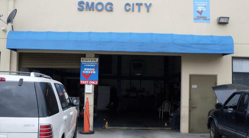 STAR Smog Check Coupons for DMV Smog Test